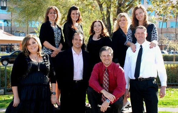 Integrity All Star Team - Arizona Luxury Short Sale Realtors