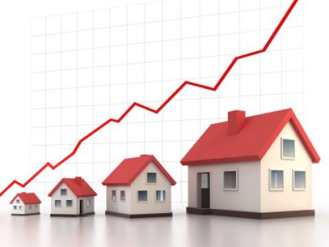 real-estate-rise